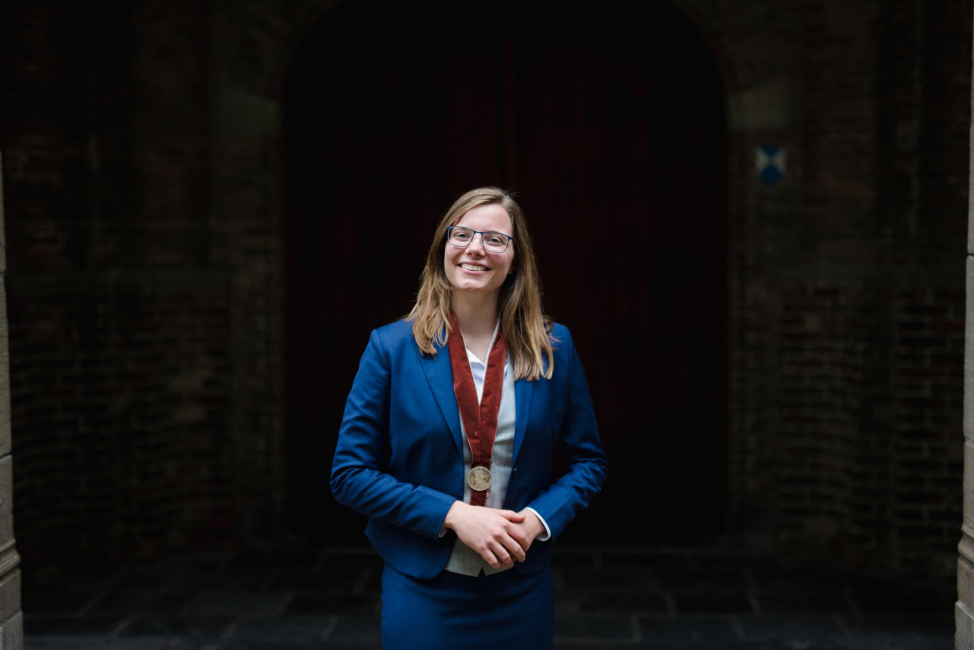 Angeline Meijer