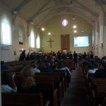 Paasconferentie der C.S.F.R.