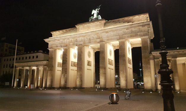 Liftweekend Berlijn